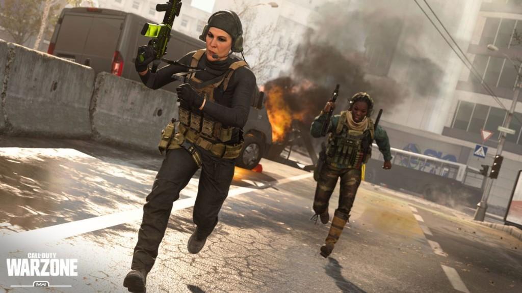 Call of Duty: Modern Warfare, Warzone Get New Finishing Move