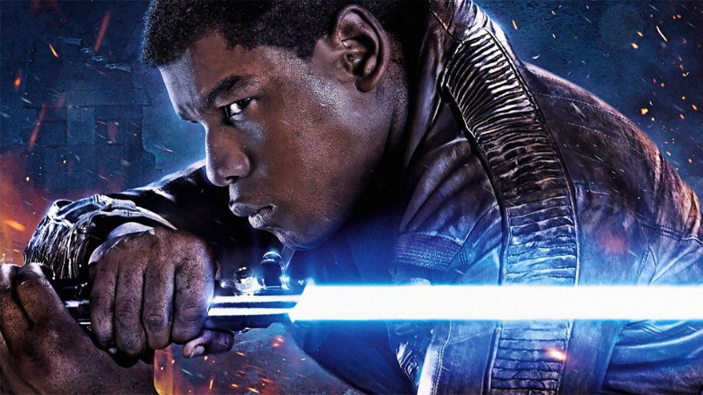John Boyega's Black Lives Matter Speech and Lucasfilm's Response