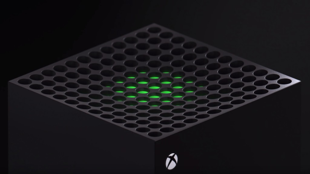 Xbox Series X Name Explained By Microsoft