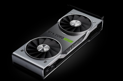 Nvidia Launches GeForce RTX 2080 SUPER and 2070 SUPER GPUs, Announces Over 100 Laptops