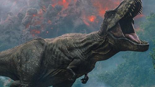 Jurassic World: Dominion Production Halted Due to Coronavirus Concerns