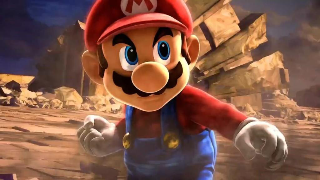 Super Smash Bros cover image