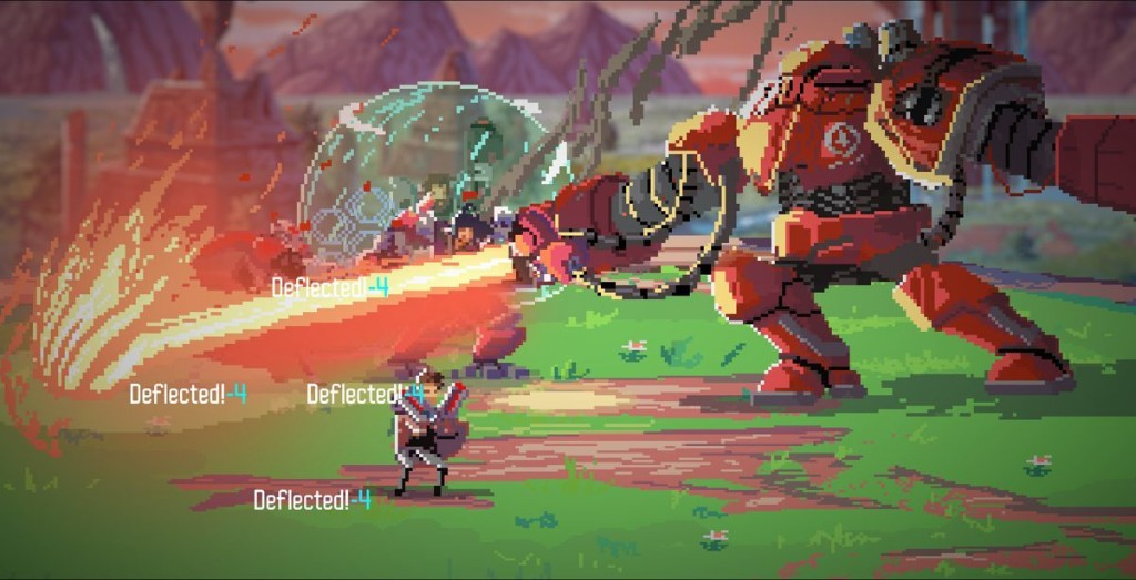 Star Renegades is the Greatest Hits Collection of Good Tactical RPG Mechanics