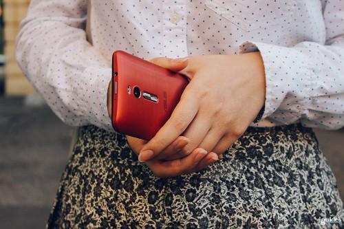 Крупные планы в объективе Samsung Galaxy S7