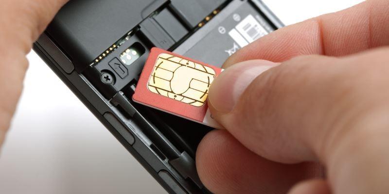Хотите максимально защититься от хакеров? Заблокируйте SIM-карту PIN-кодом