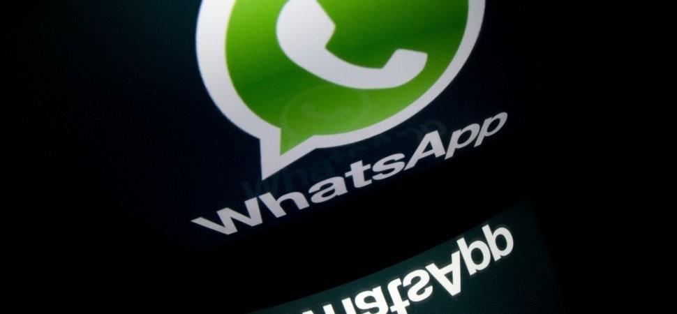 Whatsapp - Magazine cover