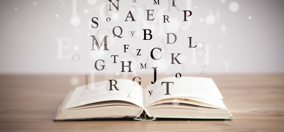 Lead Right - Magazine cover