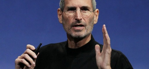 How Steve Jobs Trained His Own Brain