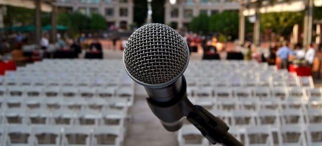 Public Speaking - cover