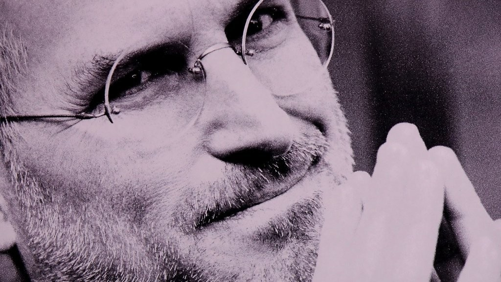 30 Years Ago, Steve Jobs Pulled off an Extraordinary Comeback. Here's How He Did It