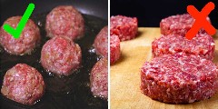 Discover ground beef
