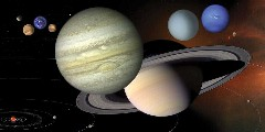 Discover solar system solar system