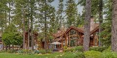 Discover tahoe california