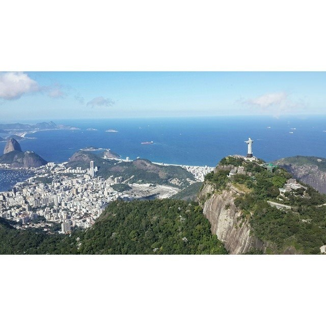 World - Magazine cover