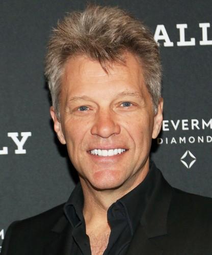 Jon Bon Jovi Opens His Second Restaurant Where Paying Is Optional