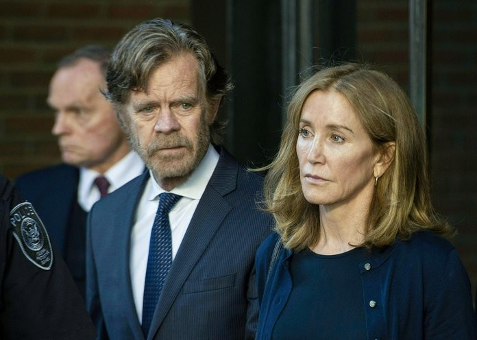 Here's What Felicity Huffman's Life in Prison Looks Like