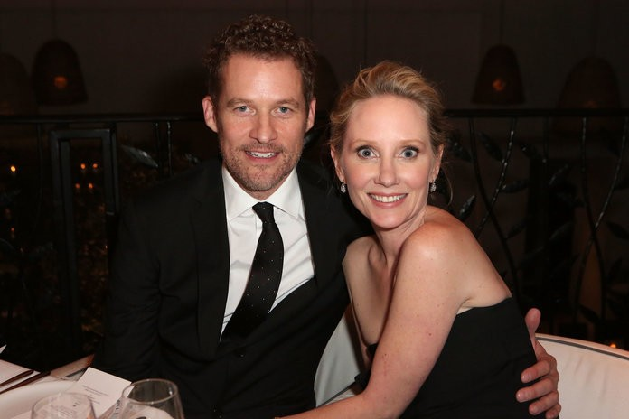 Anne Heche Said That Her Relationship with Ellen DeGeneres Got Them Both Fired