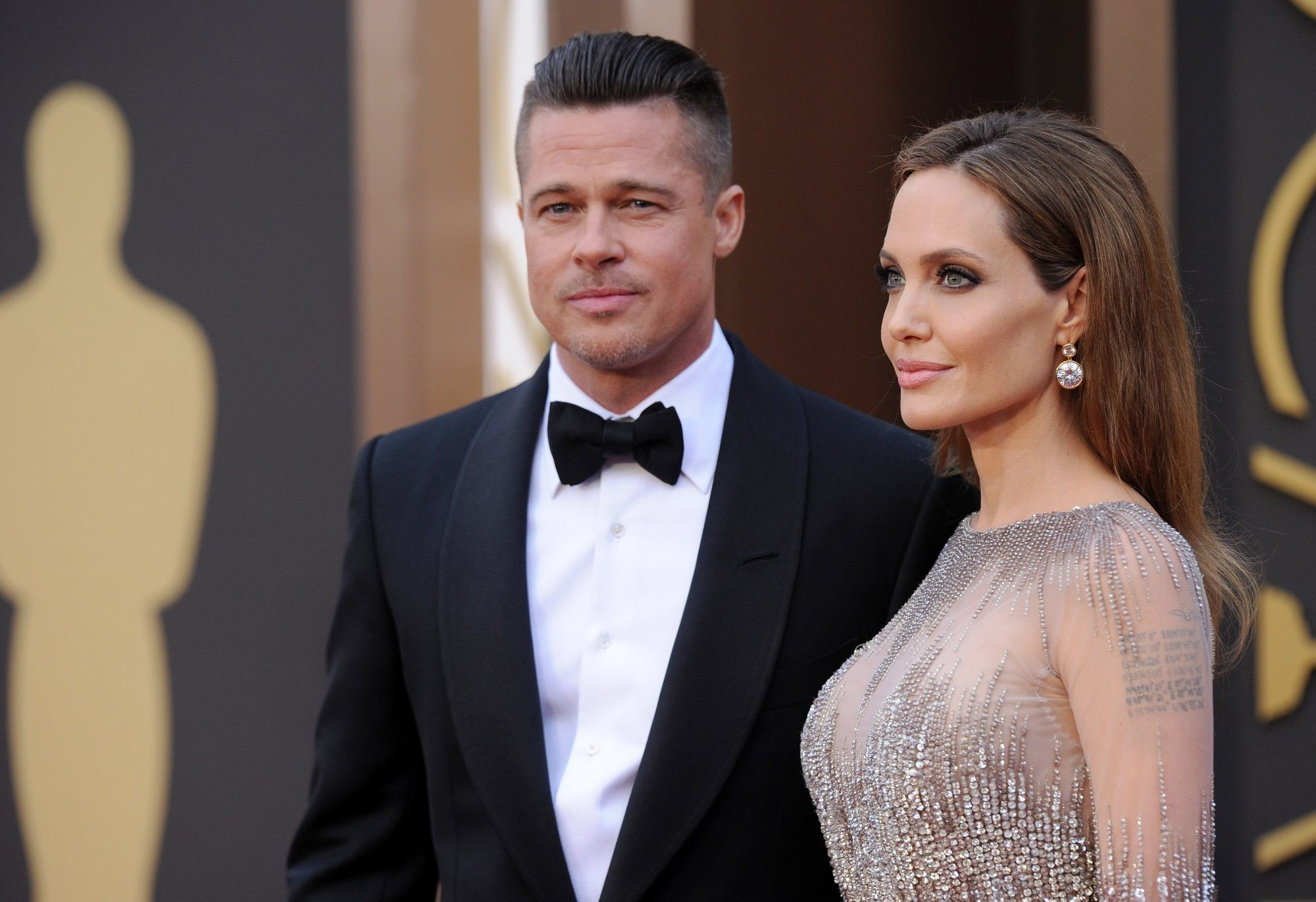 The Latest Complication in Angelina Jolie and Brad Pitt's Divorce Proceedings