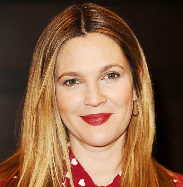 Drew Barrymore Muses on the First Time She Fell in Love with Makeup