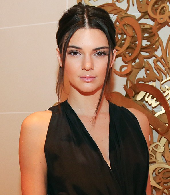 Kendall Jenner Is a New Face of Estée Lauder