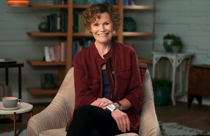 What Judy Blume Can Teach You Today About Writing and Life