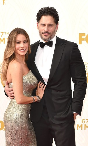 It's Official! Sofía Vergara and Joe Manganiello Are Married