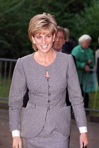 Princess Diana Wore Her Best Outfits on Halloween