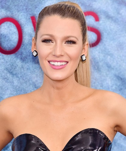 Blake Lively's #FitnessFriday Snap Proves She Hates Working Out as Much as We Do