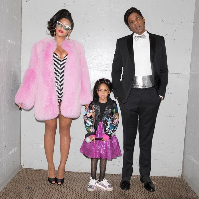 Blue Ivy Carter's Cutest Instagram Photos