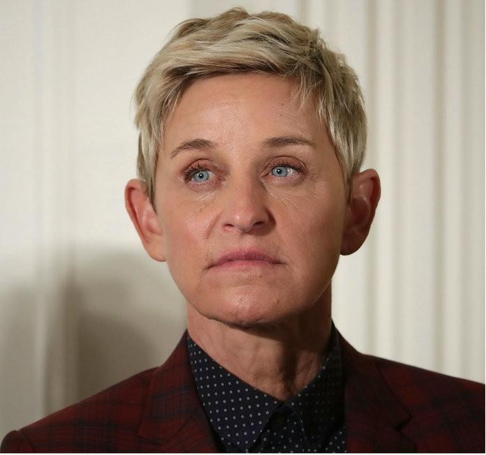 The Ellen DeGeneres Drama Has Escalated