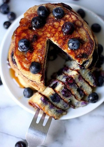 6 Rules for Better Pancakes