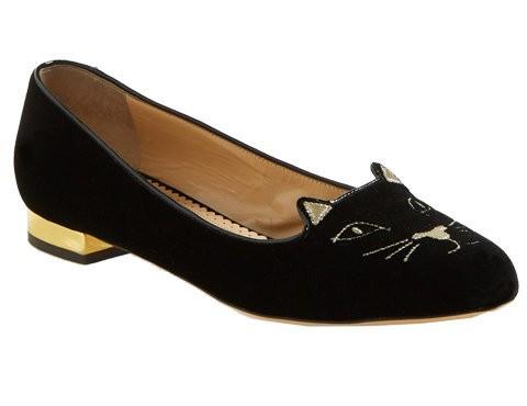 14 Fancy Flats for Girls Who Don't Like Heels