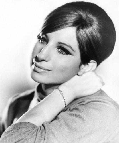 Happy 74th Birthday to Barbra Streisand!