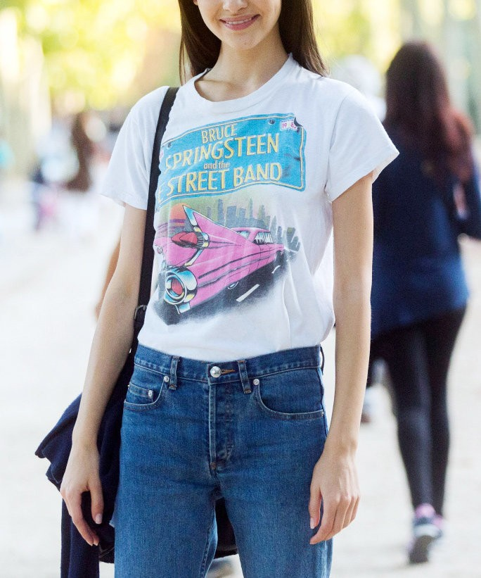 How to Make Your T-Shirts Super Soft
