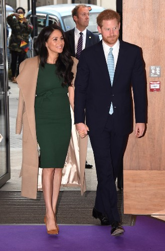 Did Meghan Markle and Prince Harry Breaking Longstanding Tradition Backfire?