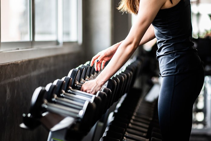 This Workout Actually Reverses the Signs of Aging, According to Science