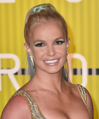 See Britney Spears's Latest Stunning Bikini Pic from Hawaii