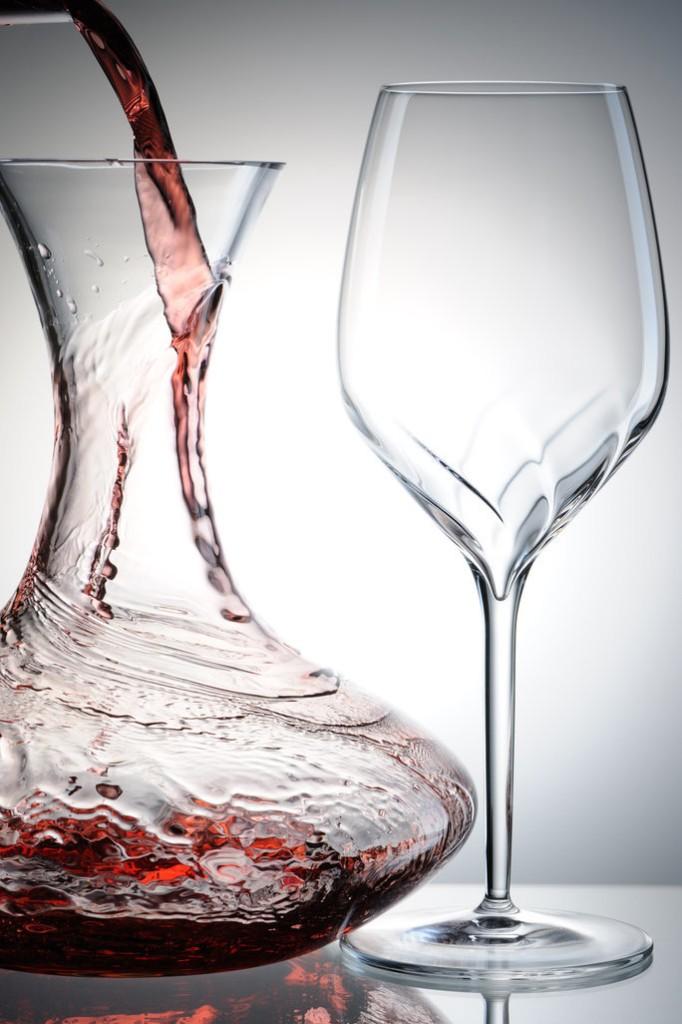 Wino - Magazine cover