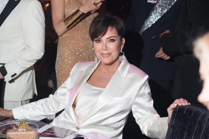 Kris Jenner Was Rushed to the Hospital After Being Tackled By Kim Kardashian's Security Team