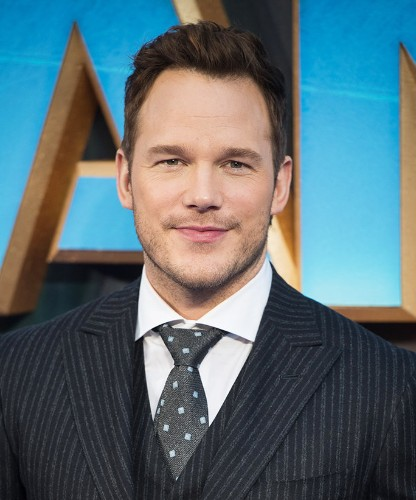 Chris Pratt Has a Good Reason Why He Refuses to Take Pictures with Fans