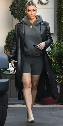 Kris Jenner Is Not a Fan of This Fashion Trend Popularized by Daughter Kim Kardashian