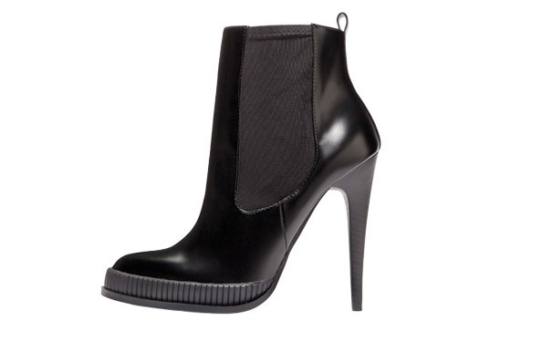 Most-Googled: How Do I Wear Ankle Boots?