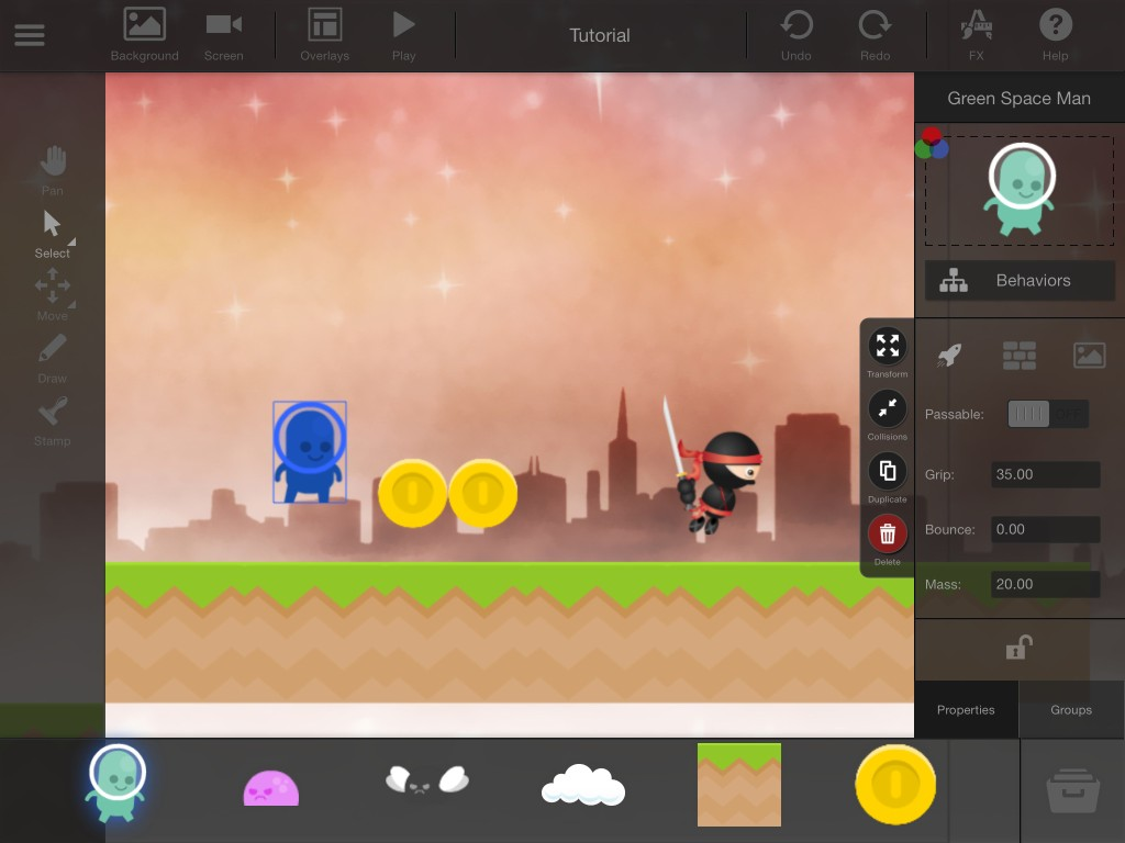 Apps to Get Your Kids Coding on the iPad Part 2