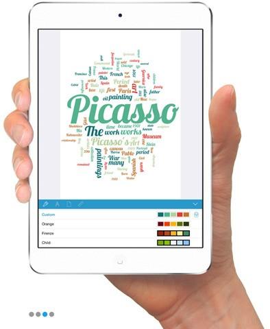 iPad App of the Week: Wordsalad