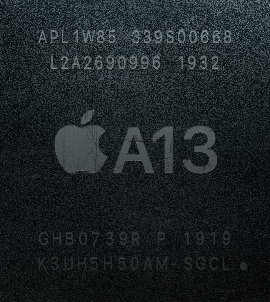 Silicon - ARM BASED MACS - cover