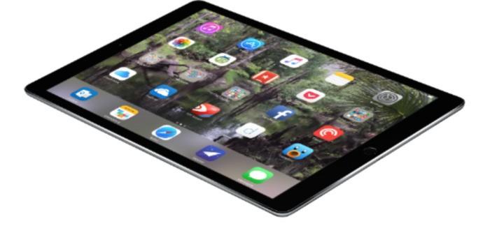 iPad - cover