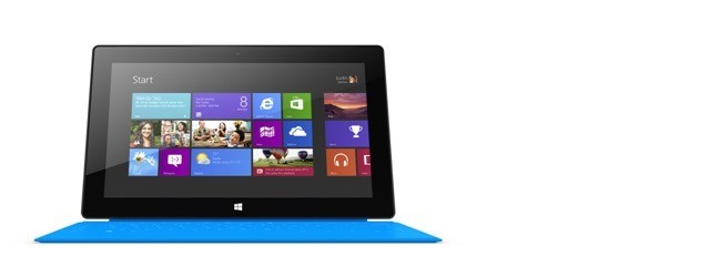 How's the Surface RT Doing? Microsoft Writes off $900 Million for Unsold RTs