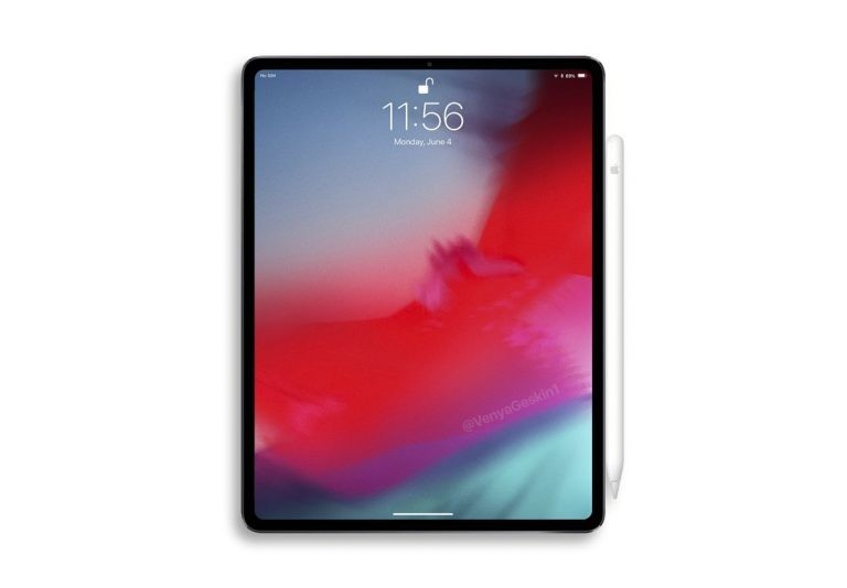 Big Changes Could Be Coming To the 2020 iPad Pro