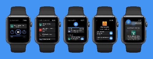 Outcast is a Good Example of What Apple Watch Apps Can Be