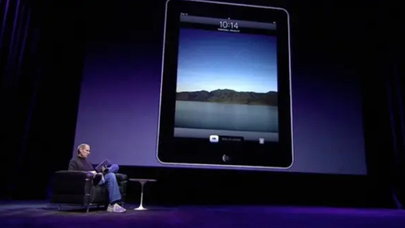 iPad Insight - cover